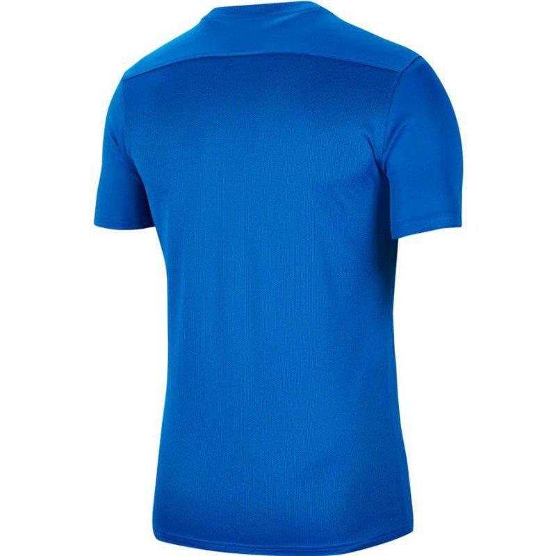 Koszulka Nike Park VII BV6708 463 niebieski XL