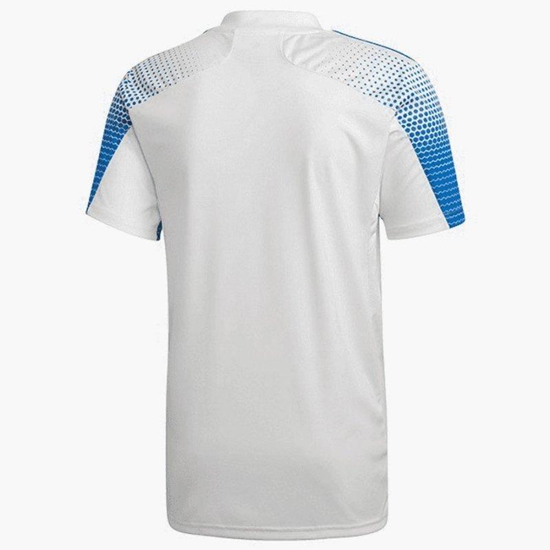 Koszulka adidas Regista 20 JSY FI4558 niebieski M