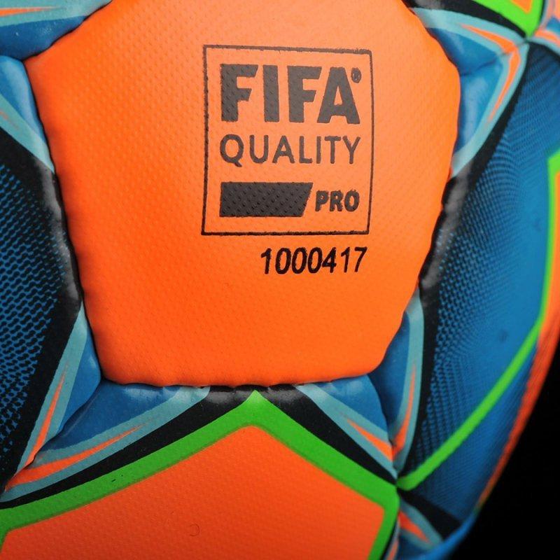 Piłka Select Futsal Super pomarańczowy 4