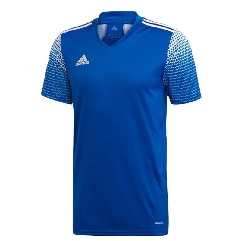 Koszulka adidas Regista 20 JSY FI4554 niebieski S