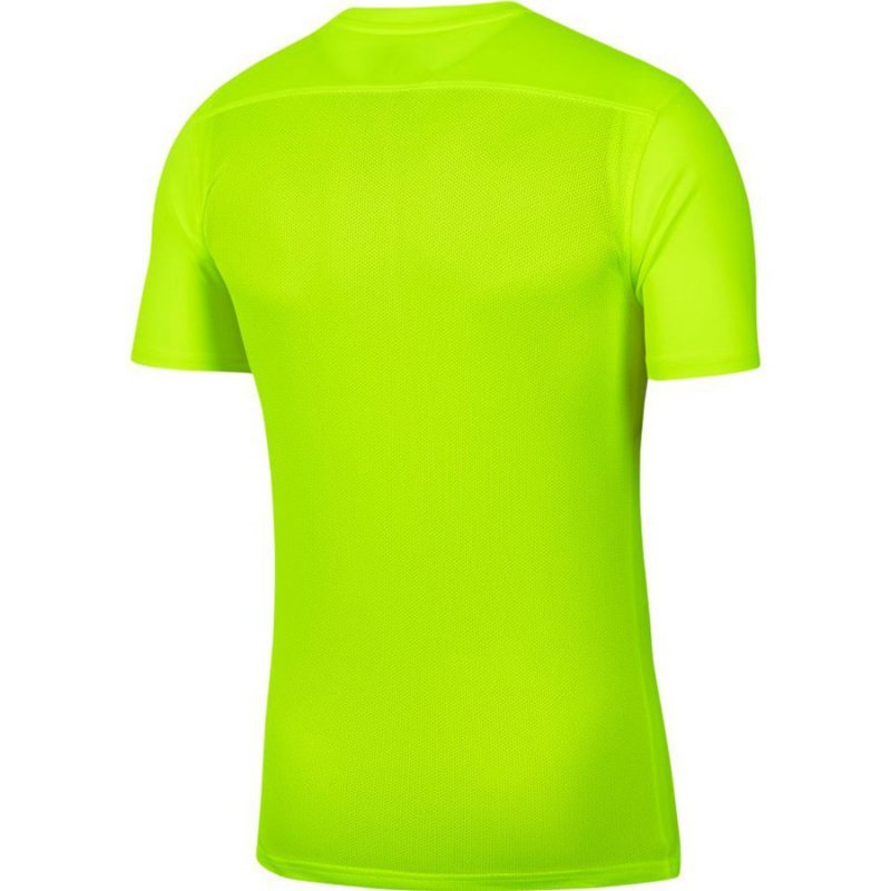 Koszulka Nike Park VII Boys BV6741 702 żółty L (147-158cm)