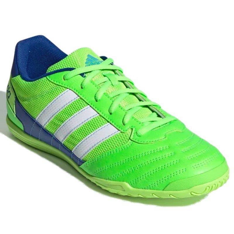 Buty adidas Super Sala IN FV2564 zielony 46