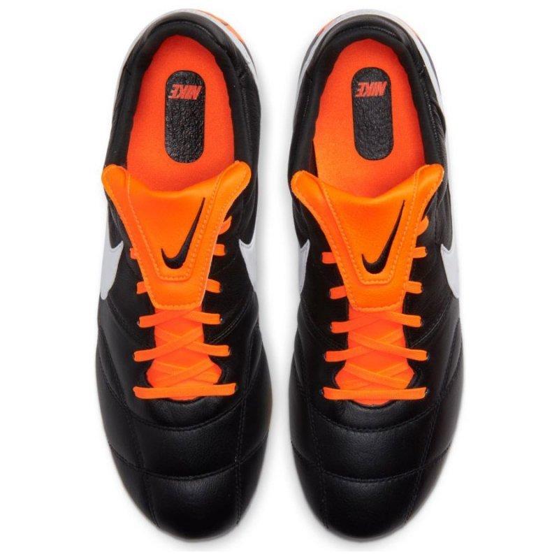 Buty Nike The Nike Premier II FG 917803 018 czarny 44 1/2