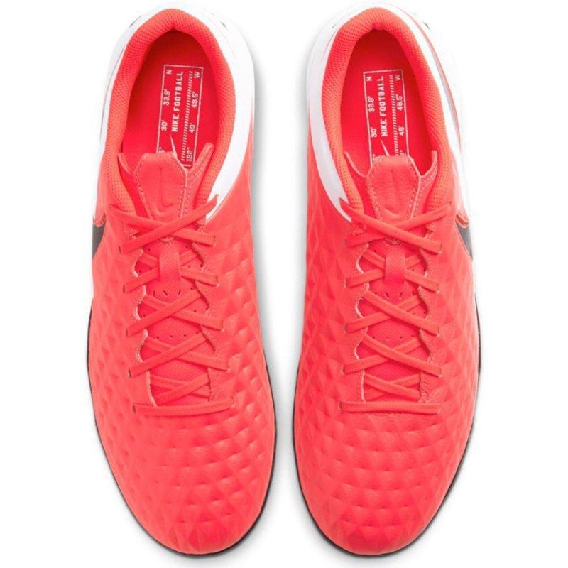 Buty Nike Tiempo Legend 8 Academy TF AT6100 606 czerwony 42 1/2