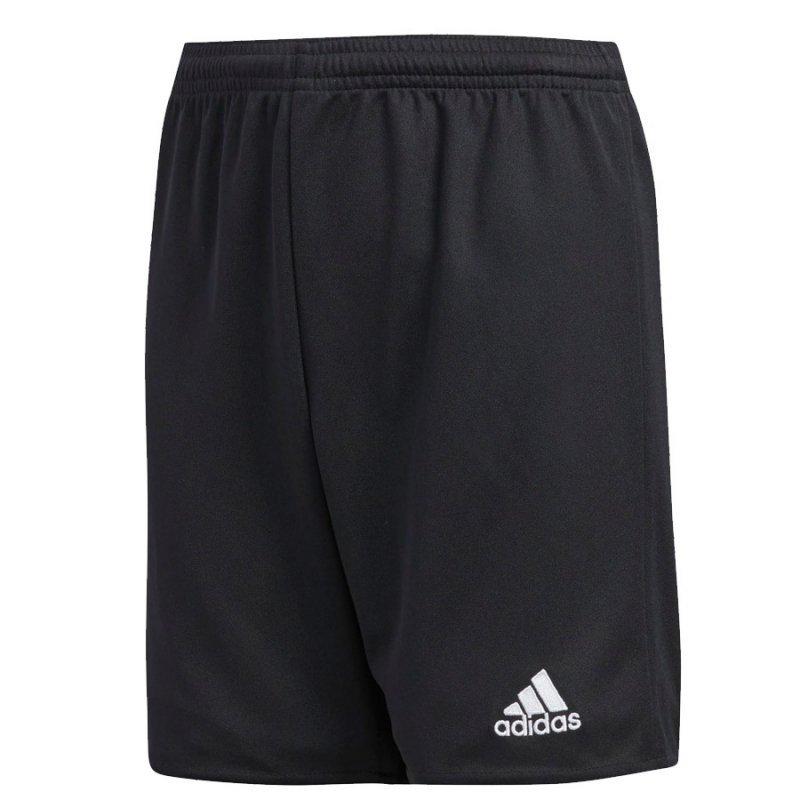 Spodenki adidas Parma 16 Short AJ5892 czarny 152 cm
