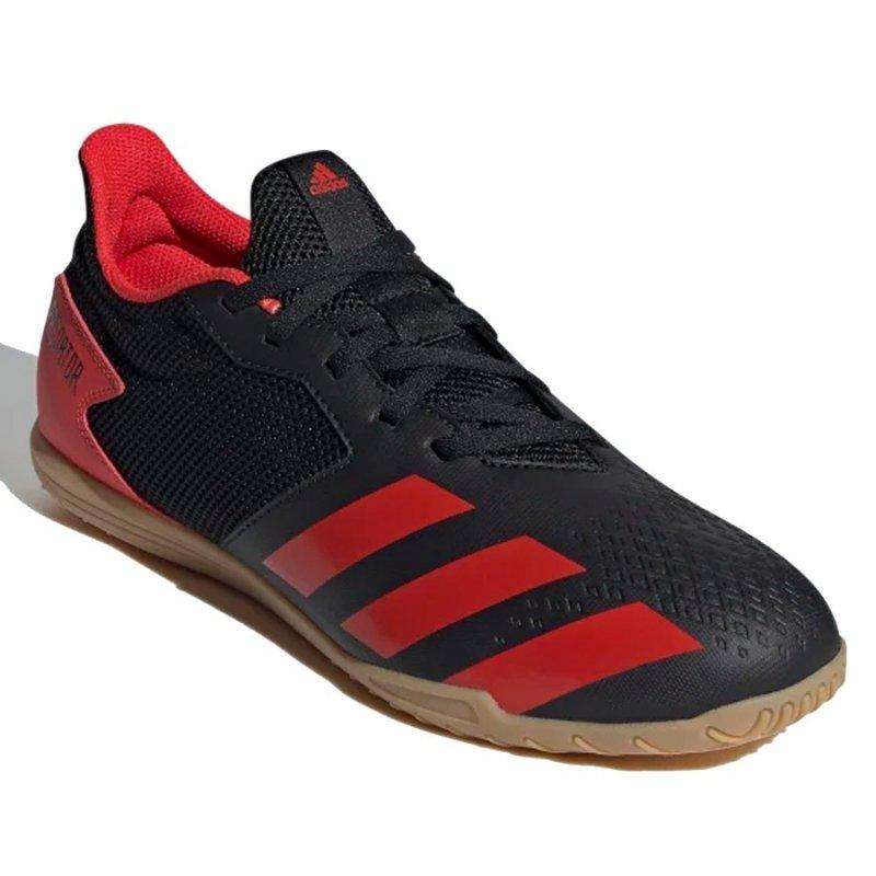 Buty adidas Predator 20.4 IN EE9580 czarny 44