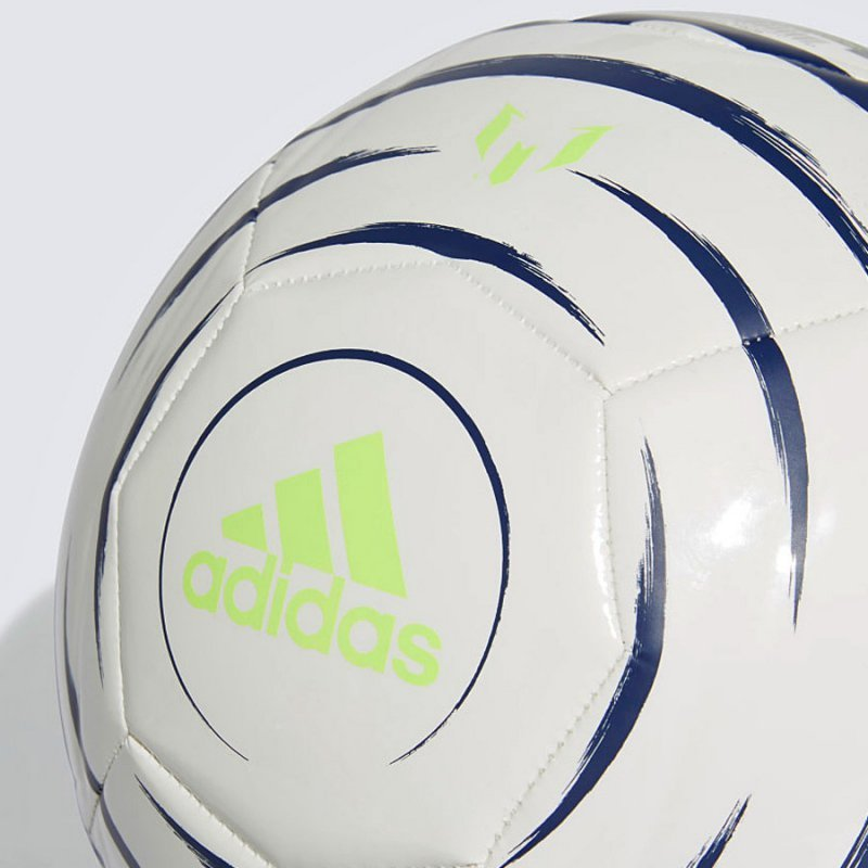 Piłka adidas messi Club FL7026 granatowy 5
