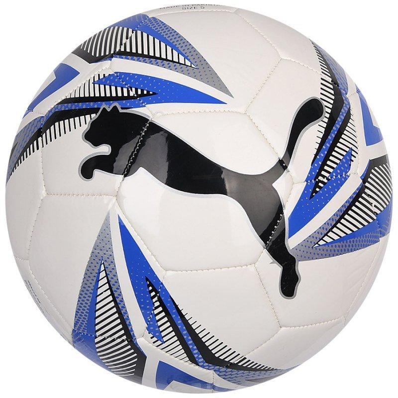 Piłka Puma Cat Ball 0832920 2 biały 5
