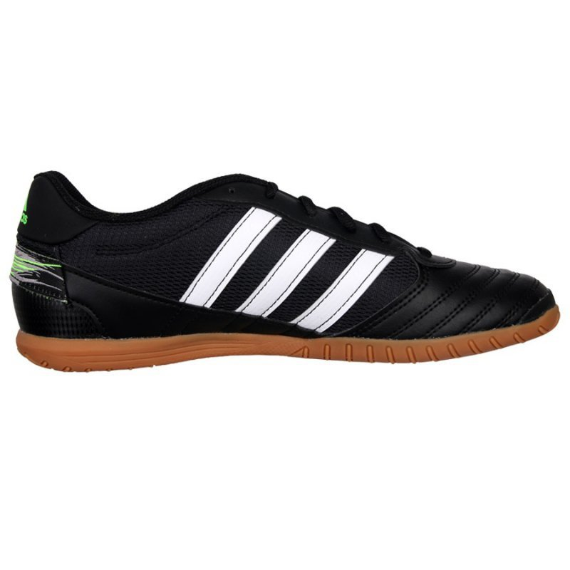 Buty adidas Super Sala FV5456 czarny 43 1/3