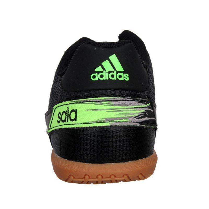 Buty adidas Super Sala FV5456 czarny 42