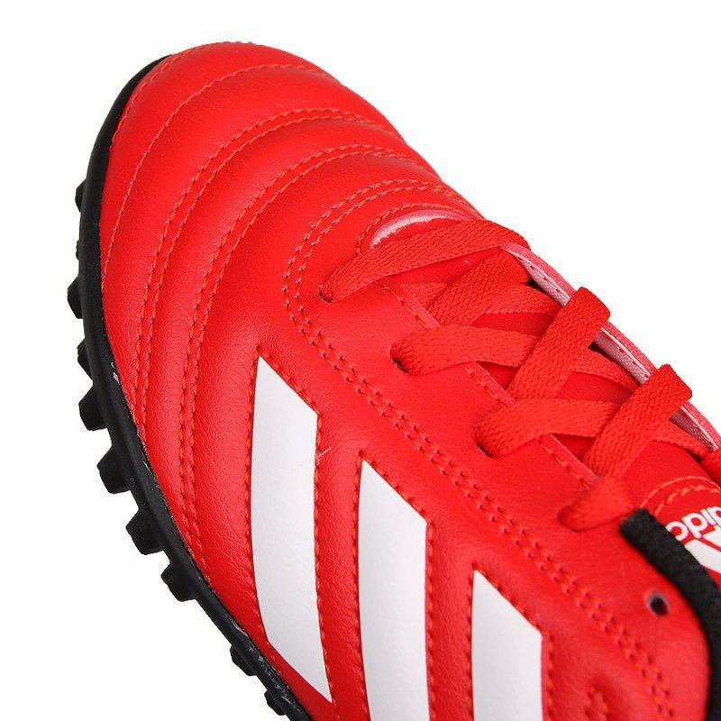 Buty adidas Copa 20.4 TF J EF1925 czerwony 38 2/3