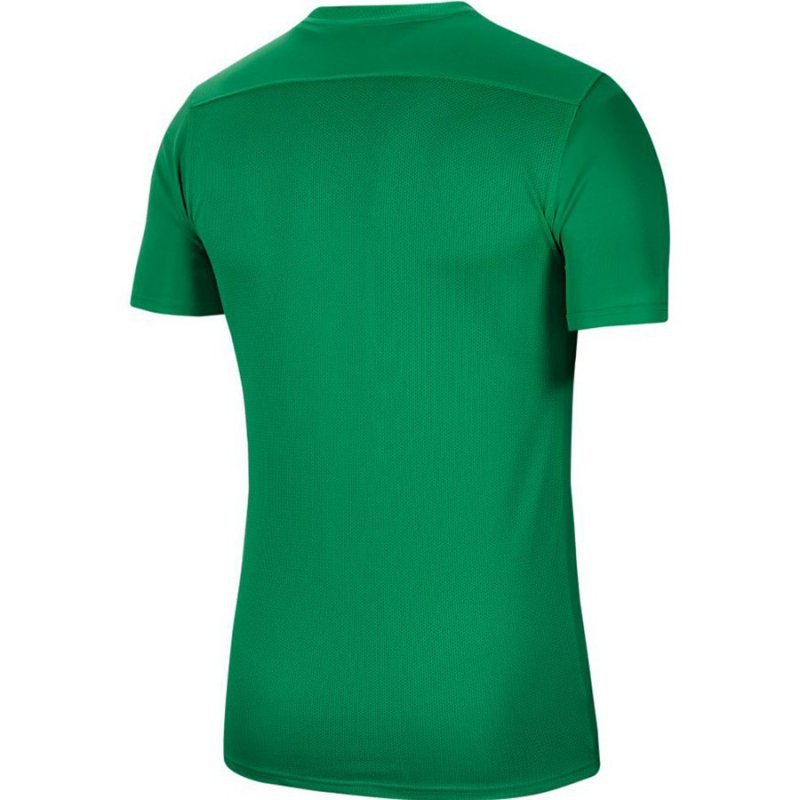 Koszulka Nike Park VII Boys BV6741 302 zielony L (147-158cm)