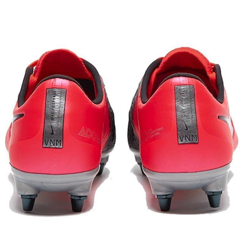 Buty Nike Phantom Venom Elite SG Pro AC AO0575 606 czerwony 45