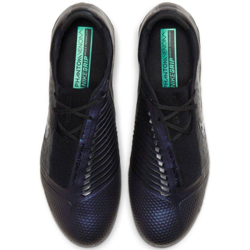 Buty Nike Phantom Venom Elite FG AO7540 010 czarny 42