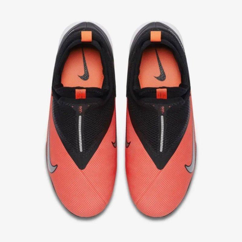Buty Nike JR Phantom VSN 2 Academy DF IC CD4071 606 czerwony 38