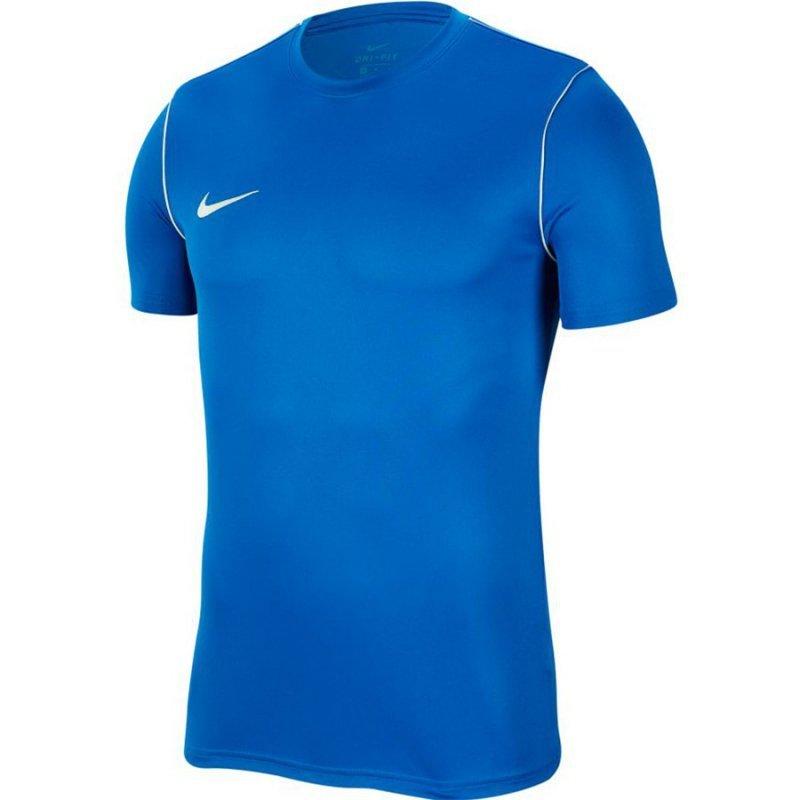 Koszulka Nike Park 20 Training Top BV6883 463 niebieski XL