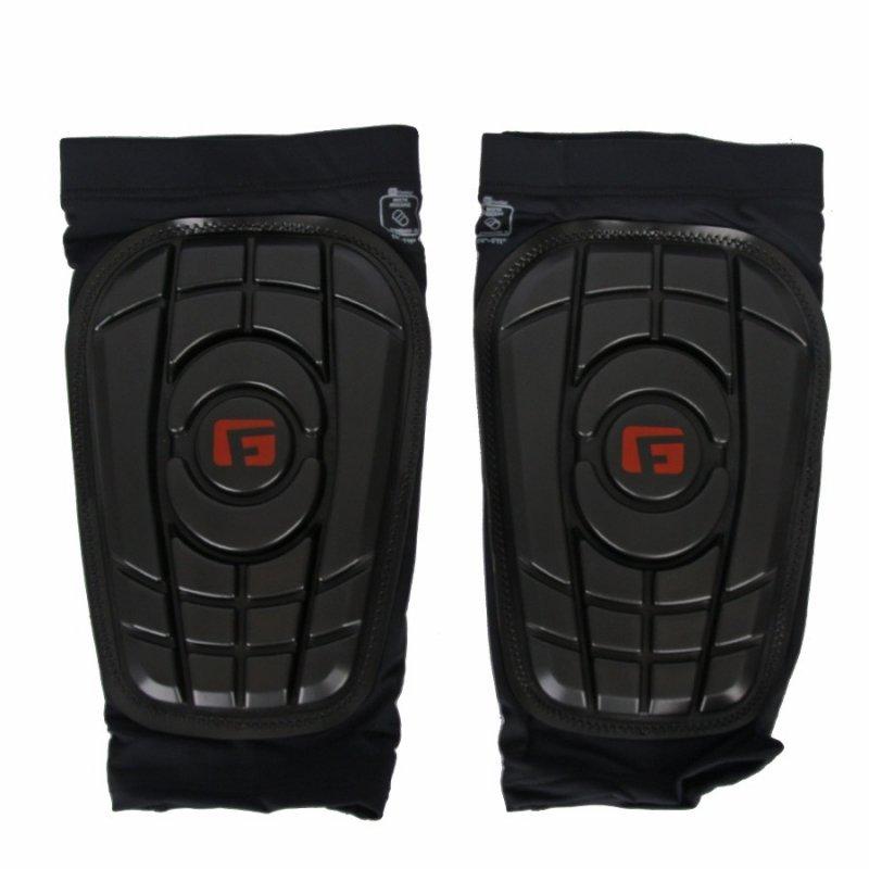 Nagolenniki G-Form S Shin Compact S657123 czarny S