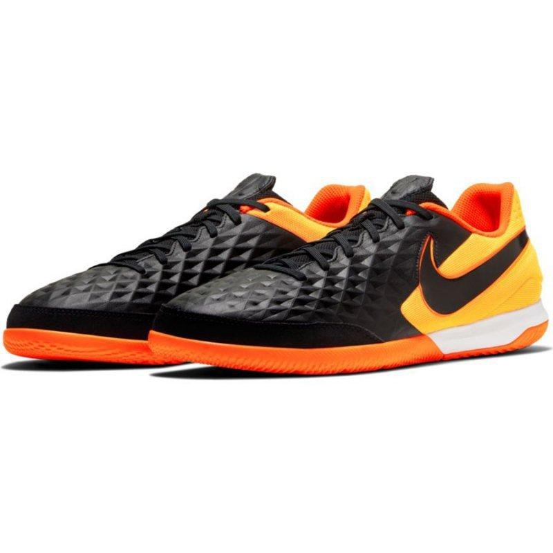 Buty Nike Tiempo Legend 8 Academy IC AT6099 008 czarny 40
