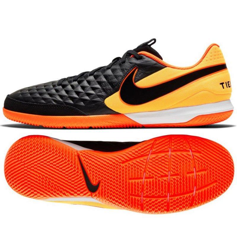 Buty Nike Tiempo Legend 8 Academy IC AT6099 008 czarny 45