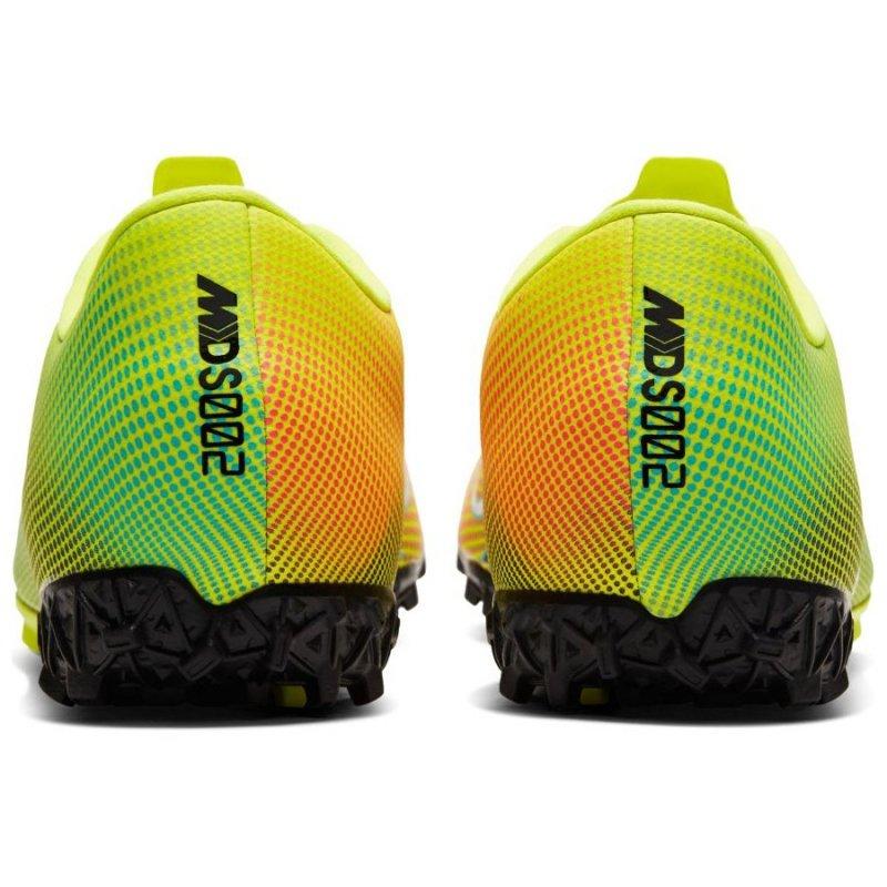 Buty Nike Mercurial Vapor 13 Academy MDS TF CJ1306 703 żółty 42