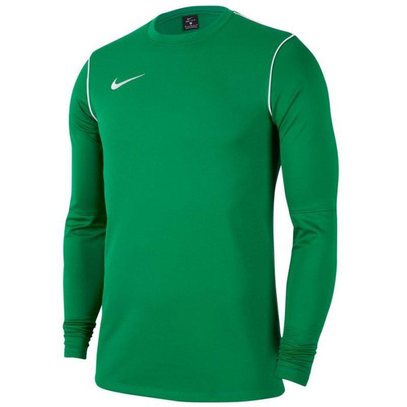 Bluza Nike Y Dry Park 20 Crew Top BV6901 302 zielony S (128-137cm)