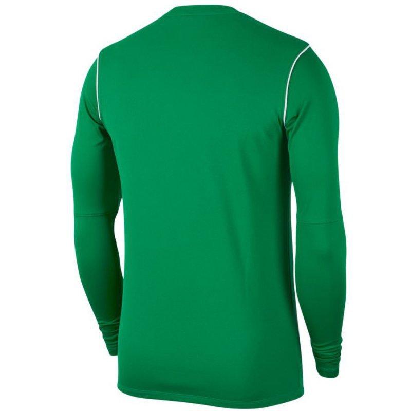 Bluza Nike Y Dry Park 20 Crew Top BV6901 302 zielony L (147-158cm)