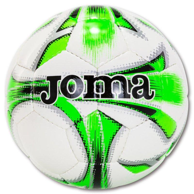 Piłka Joma Dali Soccer Ball 400083 021 biały 4