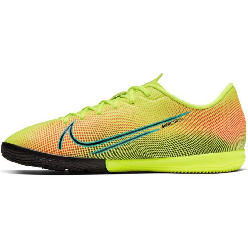 Buty Nike JR Mercurial Vapor 13 Academy MDS IC CJ1175 703 niebieski 38 1/2