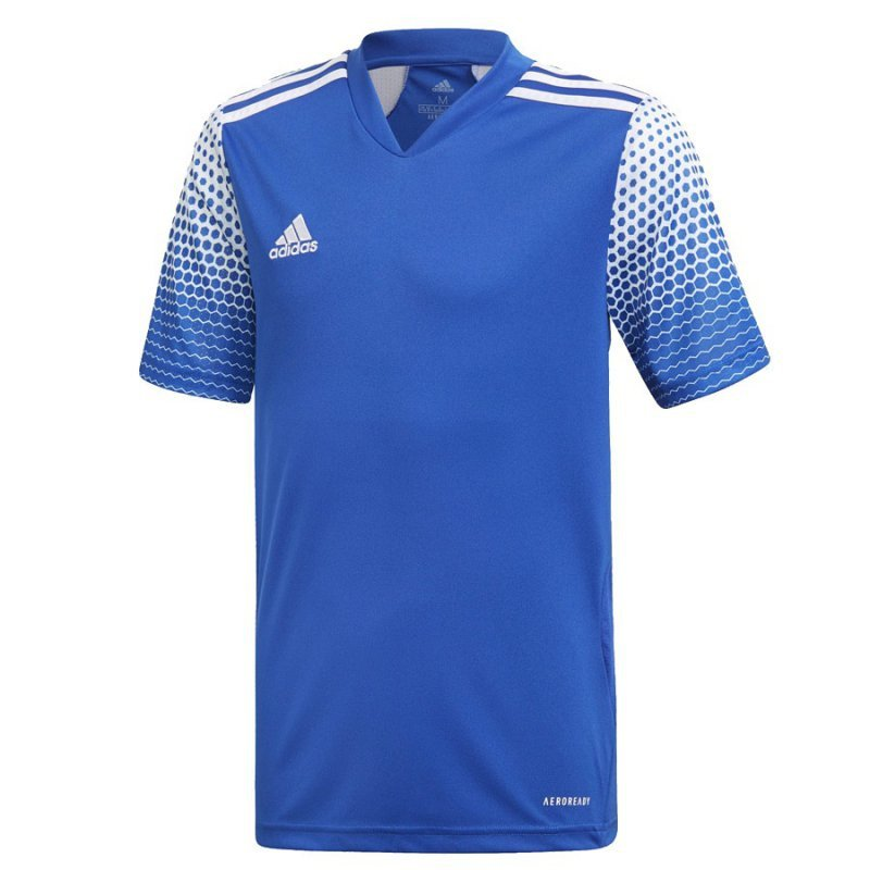Koszulka adidas Regista 20 JSY Y FI4563 niebieski 152 cm