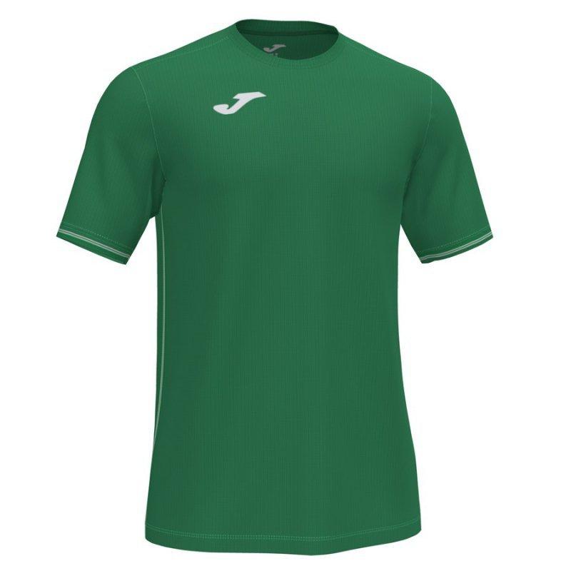 Koszulka Joma Campus III 101587 450 zielony M