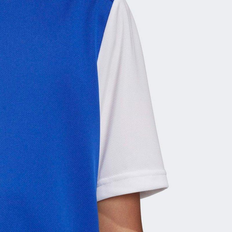 Koszulka adidas Estro 19 JSY Y DP3217 niebieski 164 cm