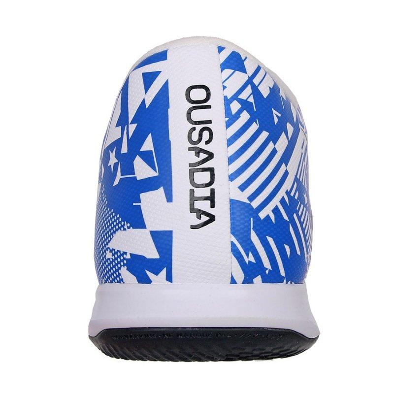 Buty Nike Vapor 13 Academy Neymar IC AT7994 104 biały 43