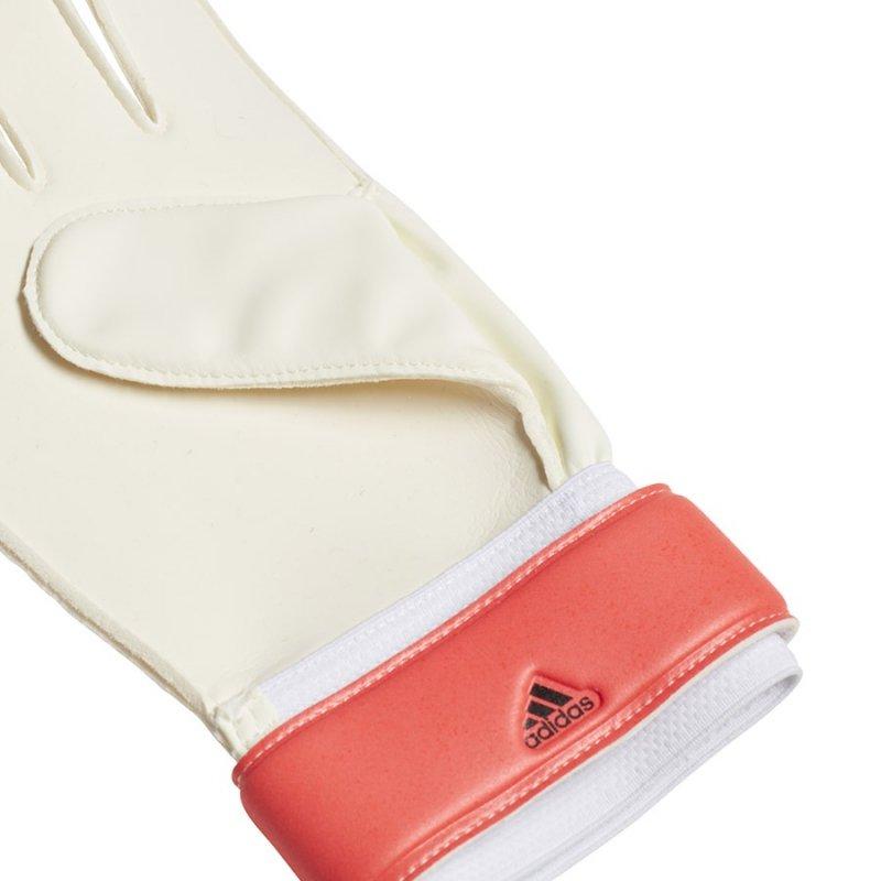 Rękawice adidas Predator 20 Training FJ5989 biały 8,5