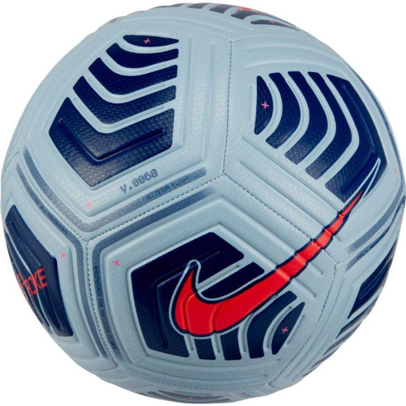 Piłka Nike Strike DB7853 410 granatowy 5