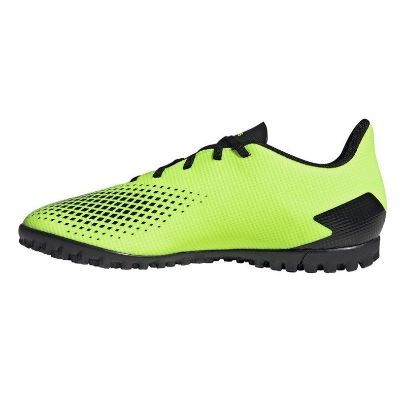 Buty adidas Predator 20.4 TF EH3002 zielony 44