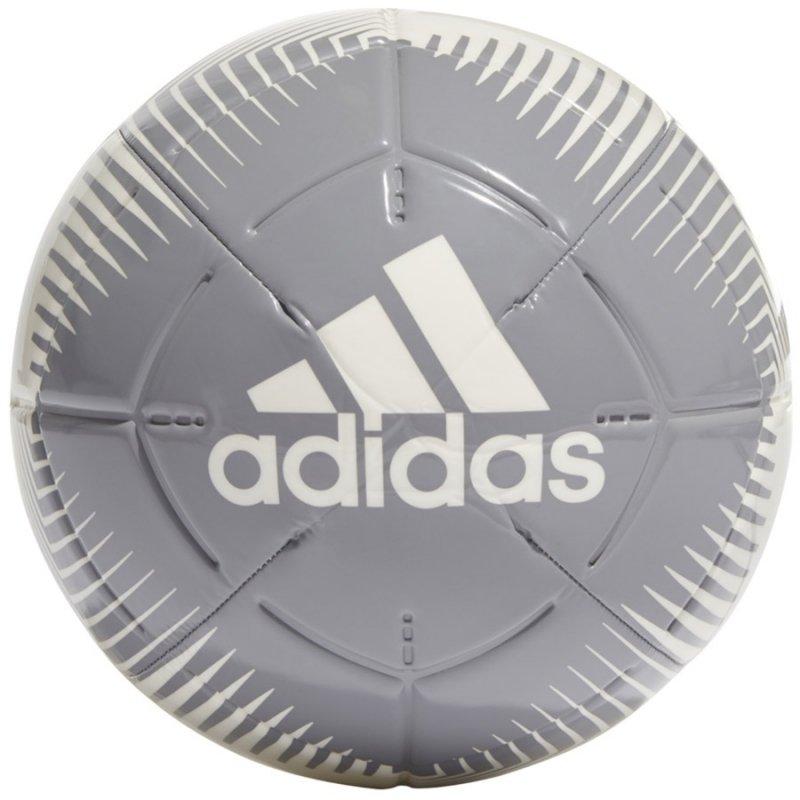 Piłka adidas EPP II Club GK3473 biały 4