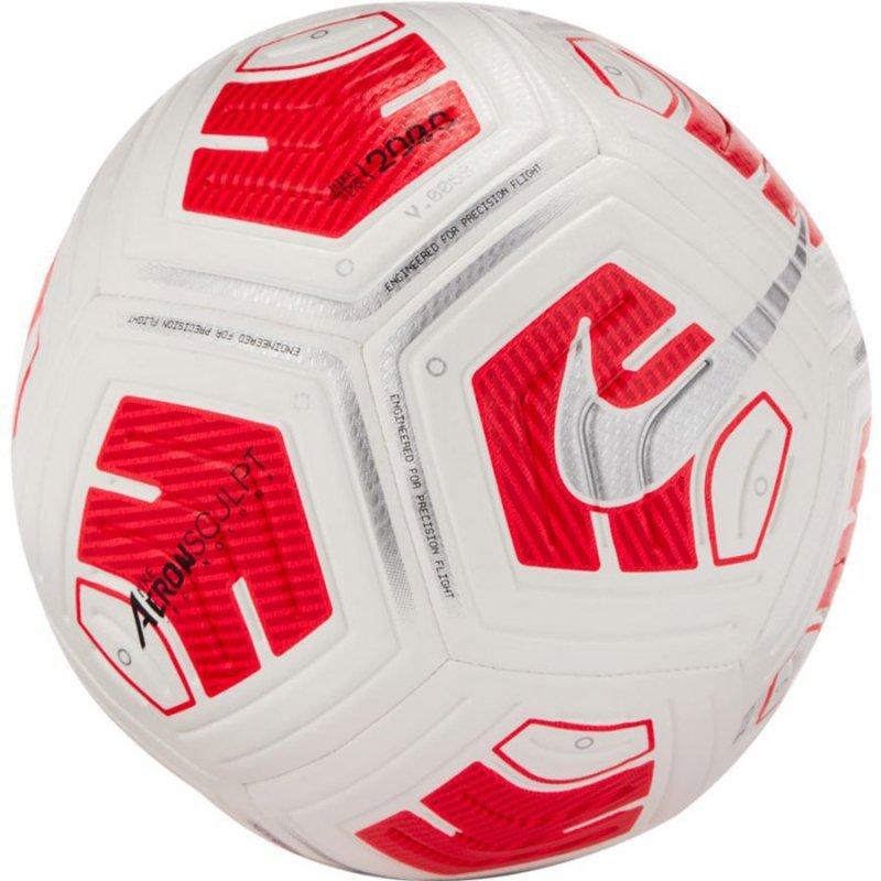 Piłka Nike Strike Team J 290 CU8062 100 biały 5
