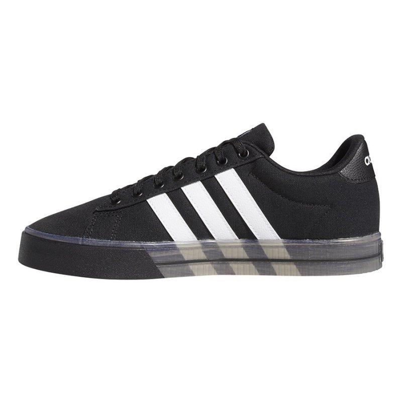 Buty adidas DAILY 3.0 SB FW7050 czarny 42