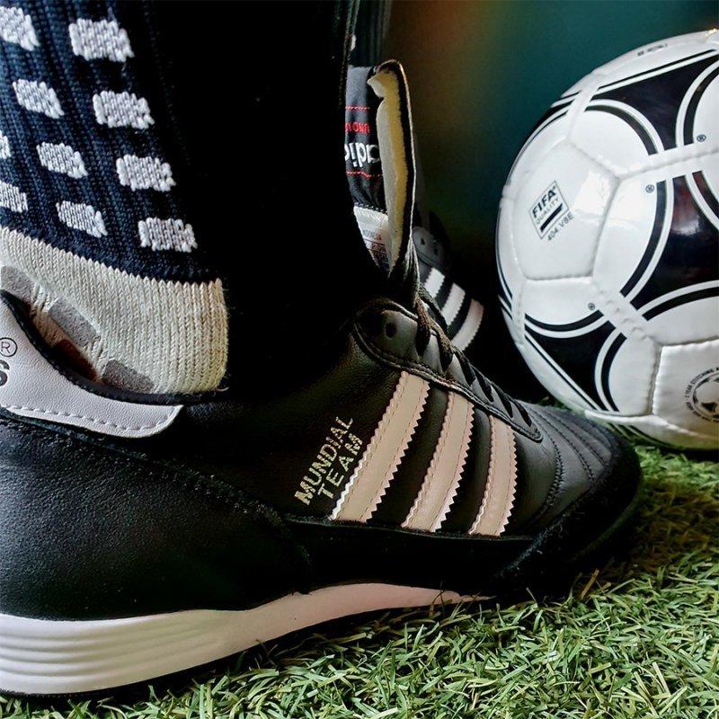 Buty adidas Mundial Team  019228 czarny 39 1/3