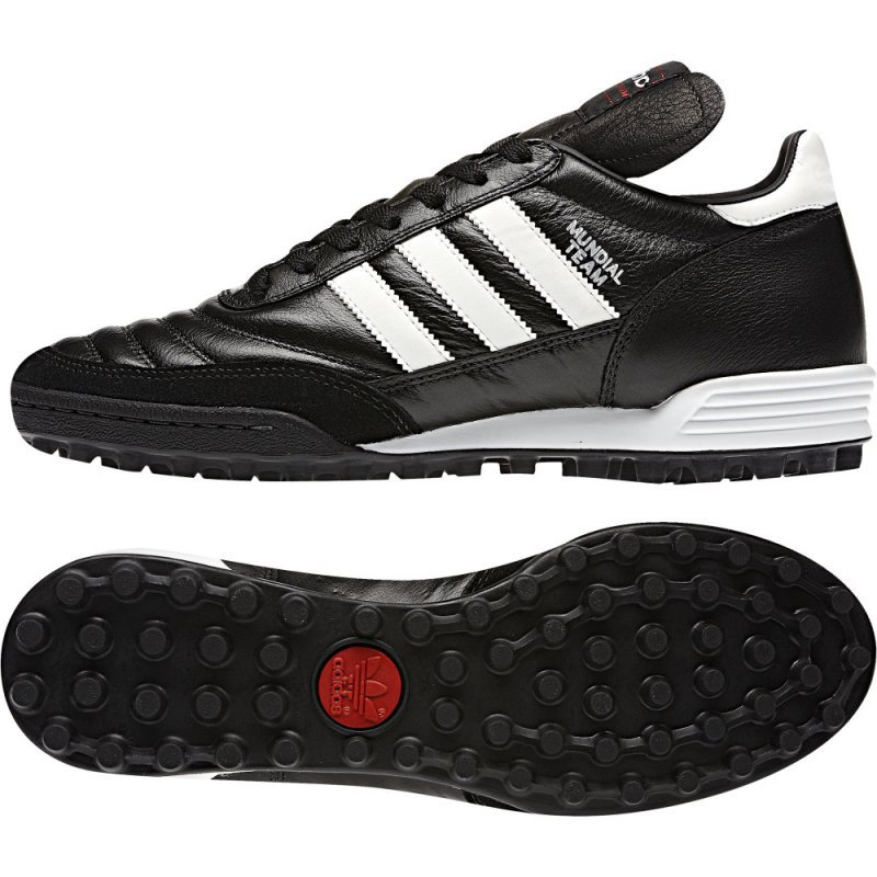 Buty adidas Mundial Team  019228 czarny 44