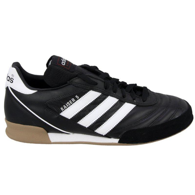 Buty adidas Kaiser 5 Goal  677358 czarny 42