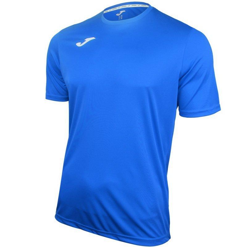Koszulka Joma Combi 100052.700 niebieski XL