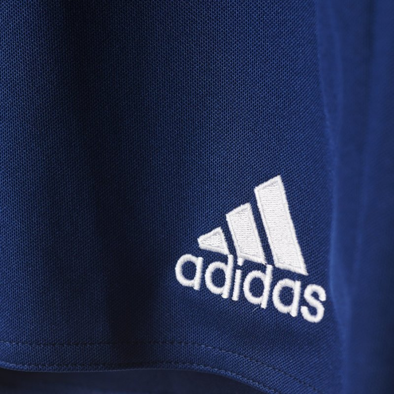 Spodenki adidas Parma 16 Short AJ5883 granatowy M