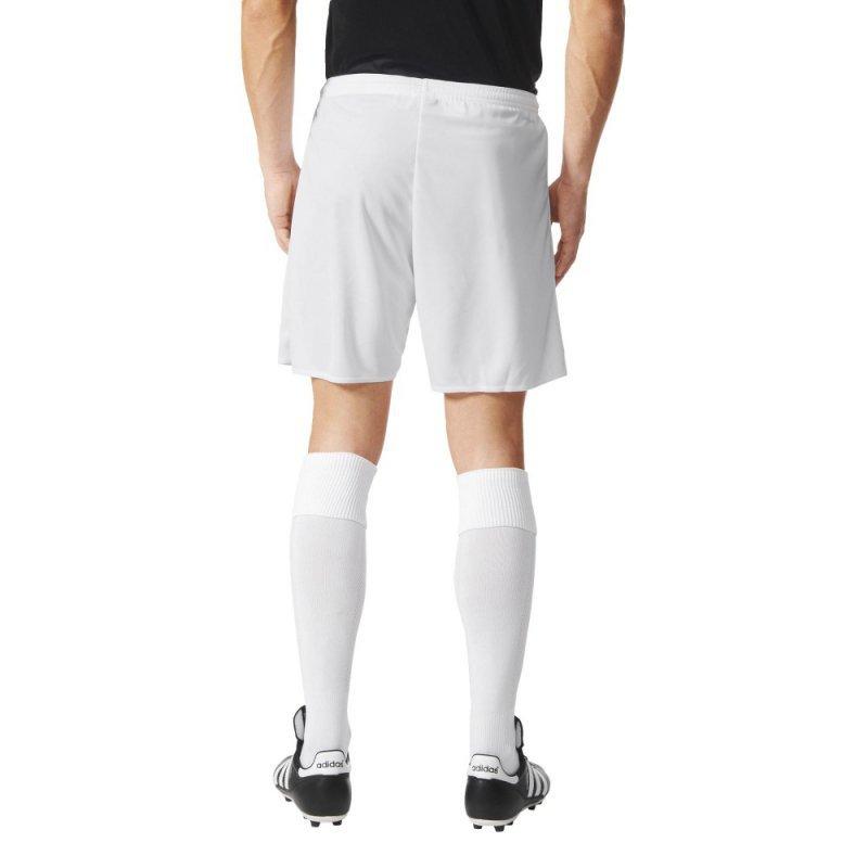 Spodenki adidas Parma 16 Short AC5254 biały S