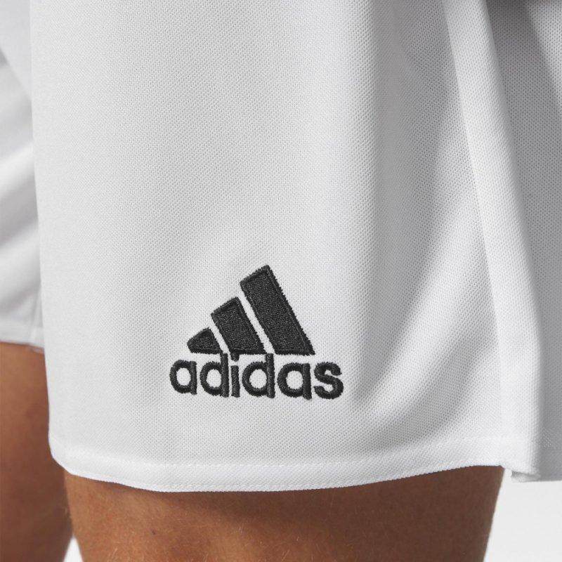 Spodenki adidas Parma 16 Short AC5254 biały M