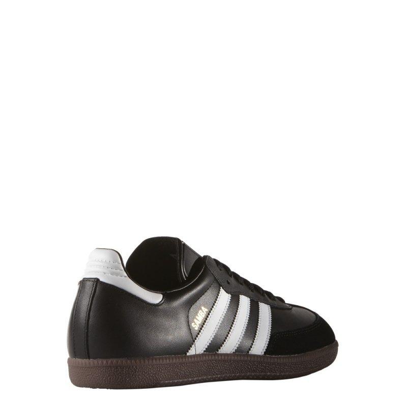 Buty adidas Samba IN 019000 czarny 46
