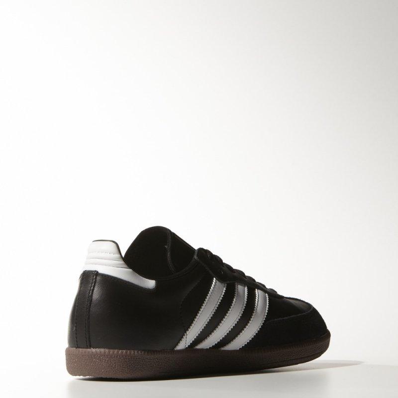 Buty adidas Samba IN 019000 czarny 48