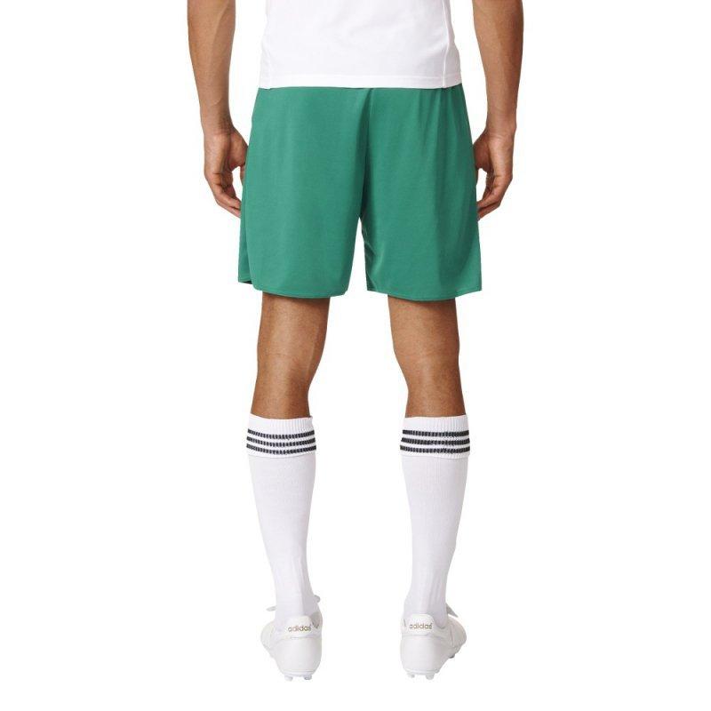 Spodenki adidas Parma 16 Short AJ5884 zielony XL