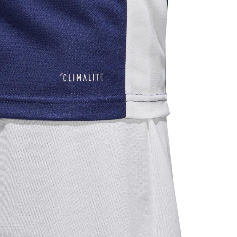 Koszulka adidas Entrada 18 JSY CF1036 granatowy L