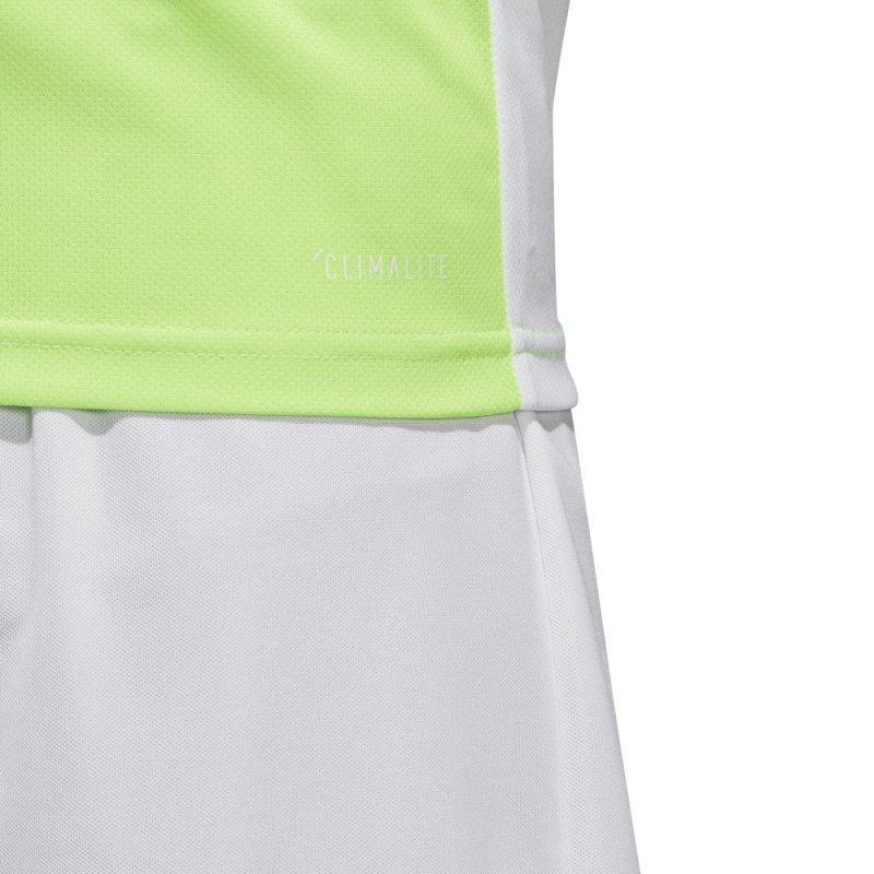 Koszulka adidas Entrada 18 JSY CE9758 zielony L